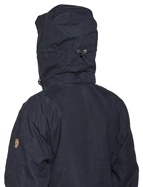 gehobene Qualität Los Angeles 60% günstig Amazon.com: Fjallraven Women's UNA Jacket: Clothing