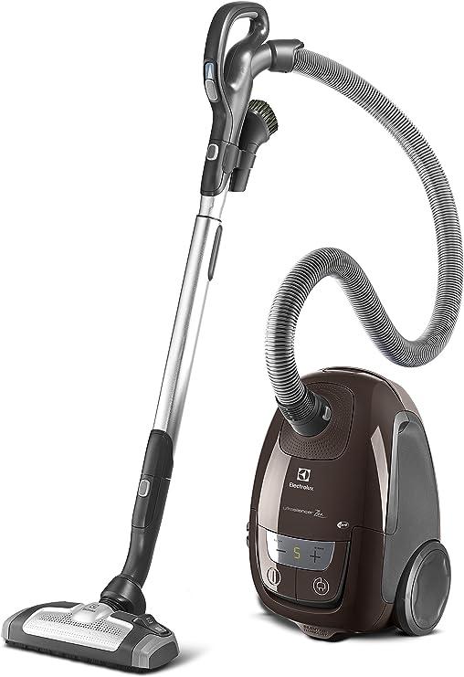 Electrolux UltraSilencer Zen Aspirador con bolsa, 58 dB aspiradora ...