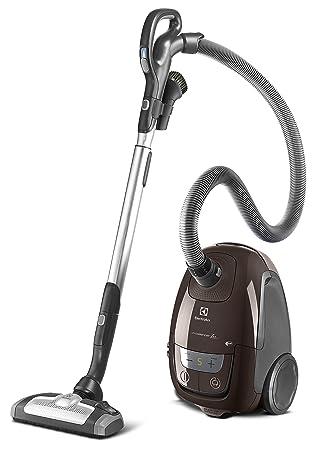 Electrolux UltraSilencer Zen Aspirador con bolsa, 58 dB ...