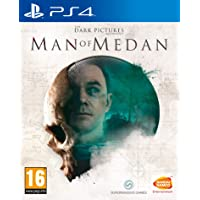The Dark Pictures Anthology: Man of Medan Play Station 4 (PS4)