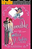 Unlovable: The Case Files of Dr. Matilda Schmidt, Paranormal Psychologist #1