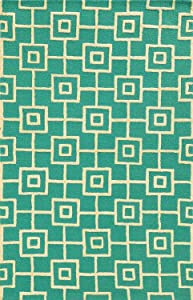 Rizzy Home Bradberry Downs Collection Hand-Tufted Area Rug