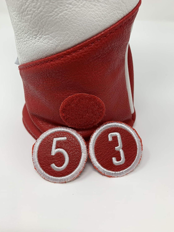 Amazon.com: Pins & Aces Golf Co. Colorado Tribute - Funda de ...