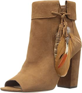 6100bb1d039 Jessica Simpson Women s Kailey Ankle Bootie