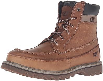 44d14a78ae51d Amazon.com | Caterpillar Men's Jist Boot | Boots