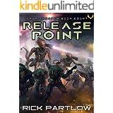 Release Point (Drop Trooper Book 8)