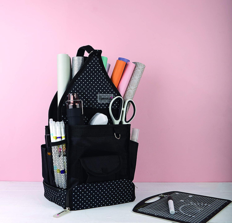 Papermania Borsa mini per Kit creativi