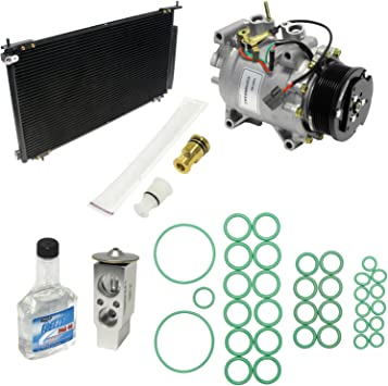 1 Pack UAC KT 4819 A//C Compressor and Component Kit