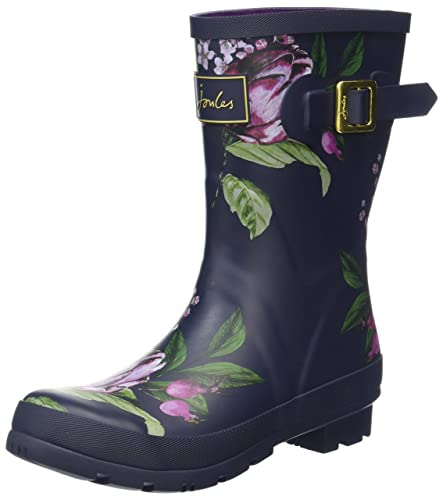 Mollywelly, Bottes Pour Femmes Joules