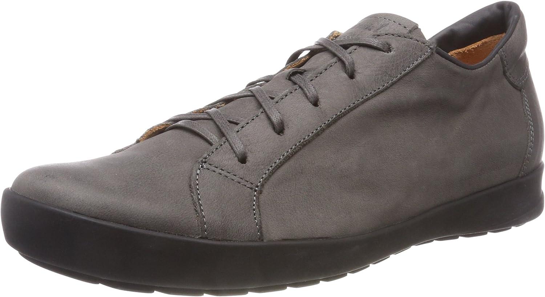 TALLA 42.5 EU. THINK! Zagg_383601, Zapatos de Cordones Derby para Hombre