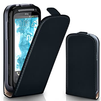 new style c4a2a 028ad OneFlow Cover for HTC Desire S Cover case with magnet | Flippable mobile  phone flip case | Mobile phone cover protective bumper case with shell in  ...