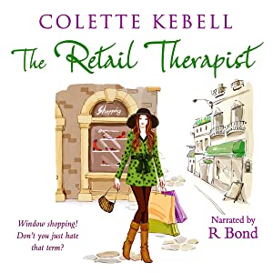 The Retail Therapist