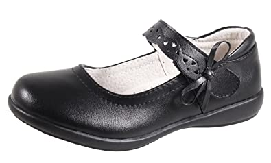 Amazon.com: QHamThim Mary Jane - Vestido de uniforme para ...