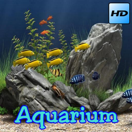 Bows Canister (Aquarium)