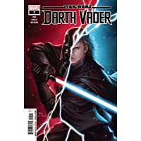 Star Wars Darth Vader #5 (Marvel, 2020) NM