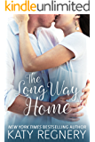 The Long Way Home: (a short story) (A Bite-Sized Romance Book 2)