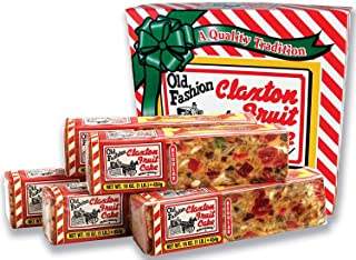product image for Claxton Fruitcake Five Pound Regular Recipe - PACK OF 2