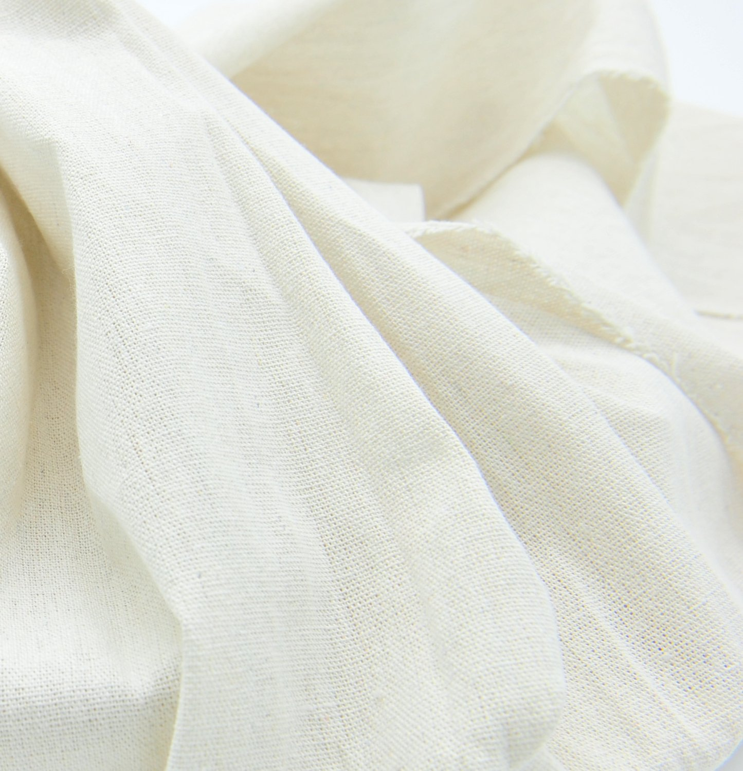 Ivory Linen Needlework Embroidery Fabric Cross Stitching Aida Cloth Rose Flavor 4336930961