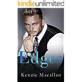 Edges: A Thrilling Action Adventure novel (Deception & Desire Book 2)