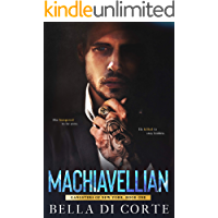 Machiavellian (Gangsters of New York Book 1)