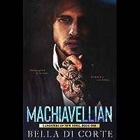 Machiavellian (Gangsters of New York Book 1) (English Edition)