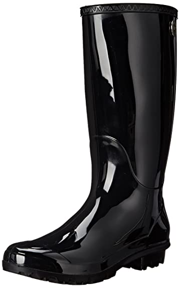 Amazon.com | UGG Women's Shaye Rain Boot | Mid-Calf