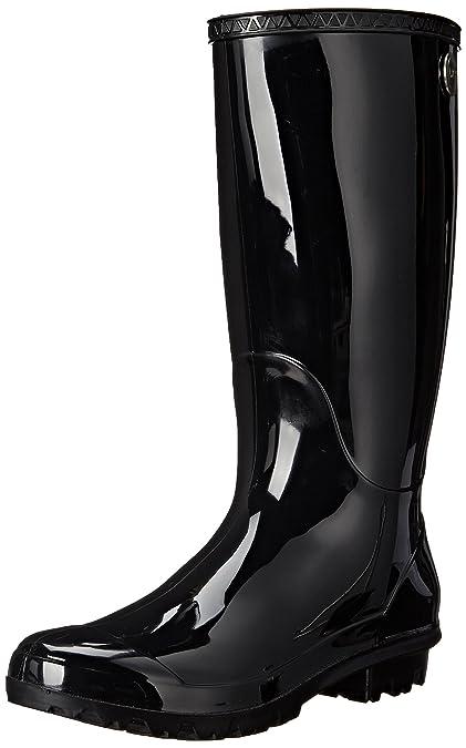 Amazon Com Ugg Women S Shaye Rain Boot Rain Footwear