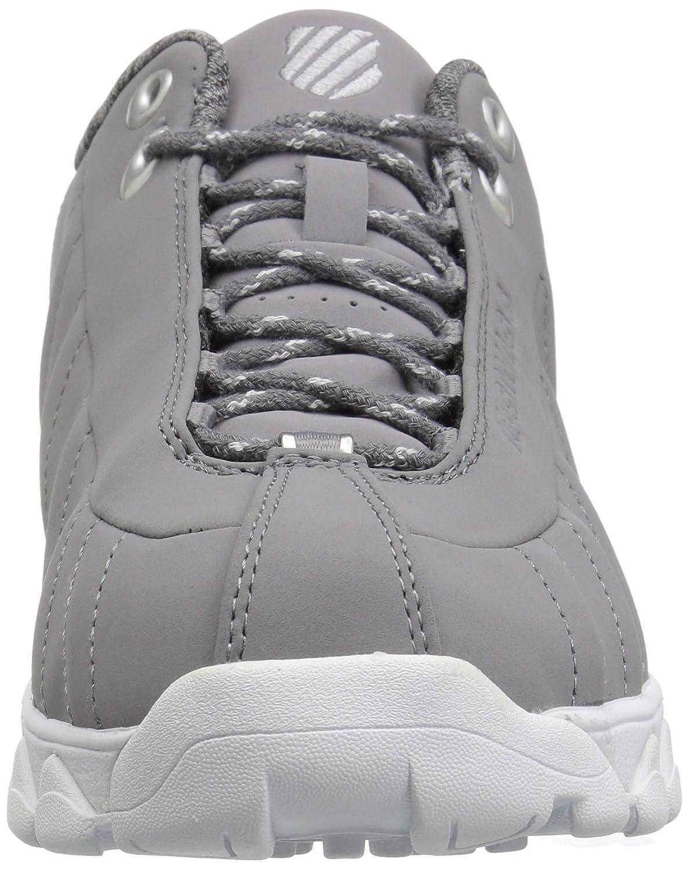 the best attitude 2d218 4343a ... K-Swiss St329 K-Swiss CMF Sneaker para B01D7TKHCQ para mujer Stingray  Blanco 95dc715 . ...
