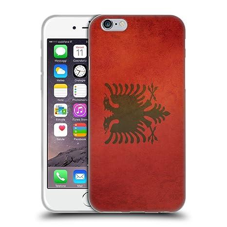 coque albanie iphone 6