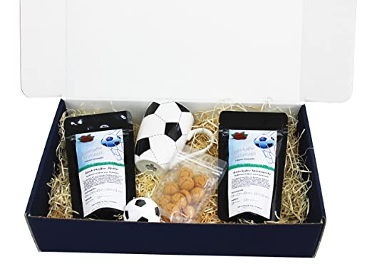 'Fútbol Café Set de regalo