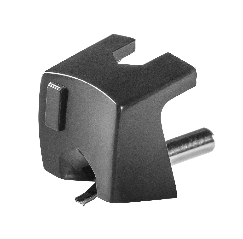 Stanton N500S Universal 500 Series Replacement Spherical Stylus Needle For 500 & 505 Cartridges (single) N500S Stylus