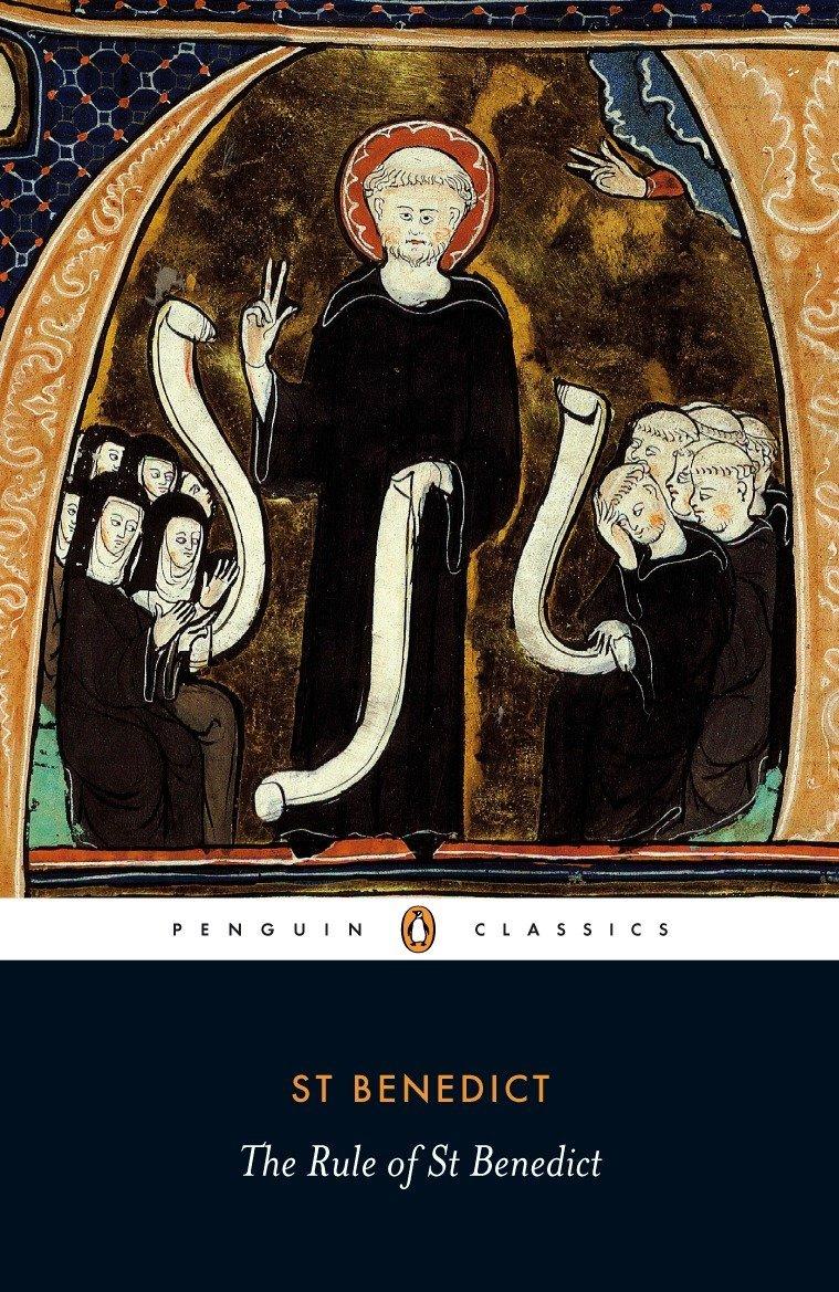 The Rule of St Benedict (Penguin Classics) ebook