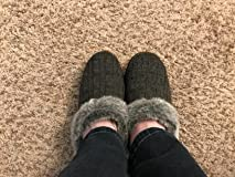 so warm and cozy - true to size