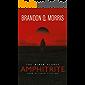 Amphitrite: The Black Planet: Hard Science Fiction (Planet Nine Book 1)