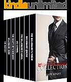Romance: The Billionaire Collection (English Edition)