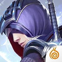 Survival Heroes - MOBA Battle Royale