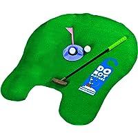 Longridge - Potty Putter, Set golf da toilette