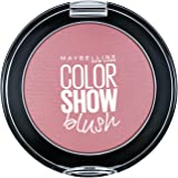 Maybelline color show Blush, Peachy Sweetie, 7gm