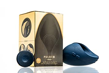523363b653ffb Hot Octopuss Pulse III Duo Male and Couples Therapeutic Massager