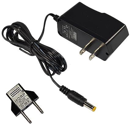 Amazon.com: HQRP – 10 V AC Adapter for Procter Gamble ...