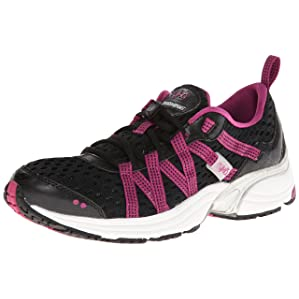 RYKA Women's Hydro Sport Water Shoe Cross