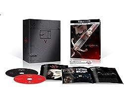 V for Vendetta (AMZ/FilmBK/GiftSet) UHD