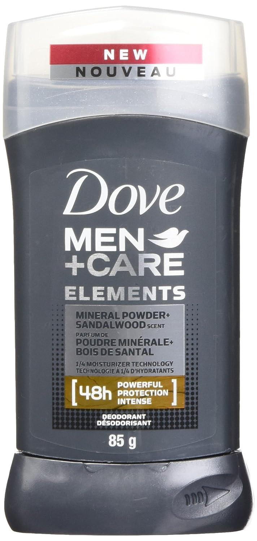 Dove Men+Care Cool Silver Deodorant Stick, 85g Dove Men + Care