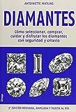 Diamantes (GEMOLOGÍA Y JOYERÍA)