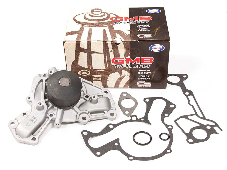 Amazon.com: Evergreen TBK195WP Dodge Stealth Turbo V6 3.0L 6G72 Timing Belt Kit GMB Water Pump: Automotive