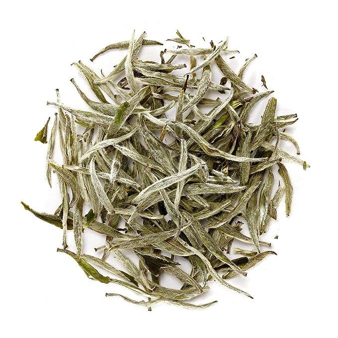 benefici del bere tè bianco per perdere peso