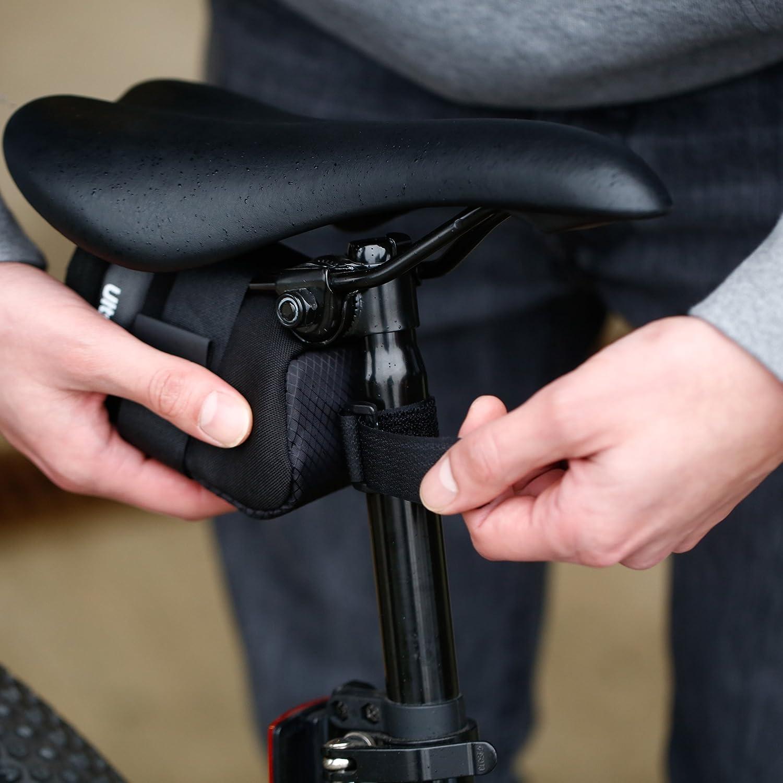 Unisex Adulto Ultrasport Ensillar Bolsa de Bicicleta