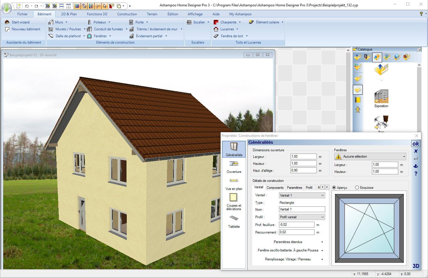 86+ Home Designer Pro Elevations - 100 Home Designer Pro Roof ...