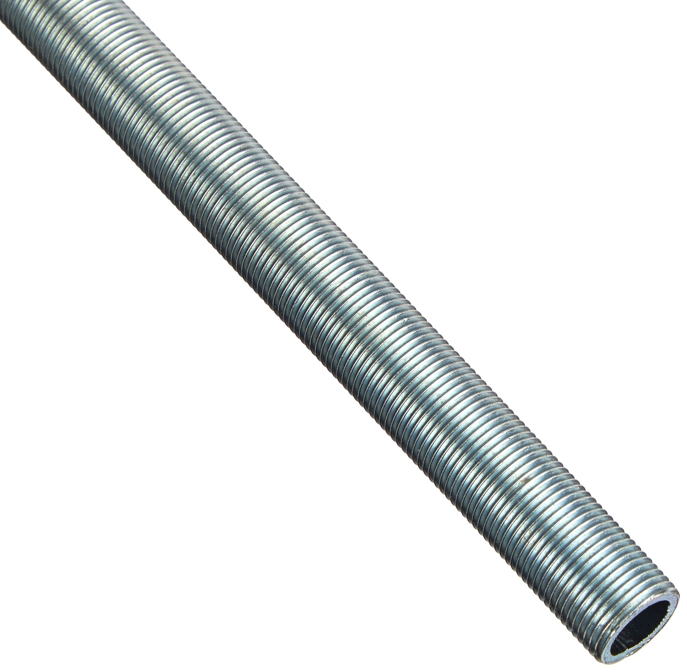 Max-Power dy4131311 Threaded Bar Tiges 13 x 1 mt, 1 Set, Blue