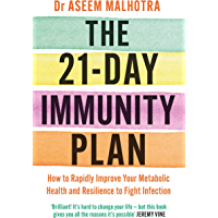 The 21-Day Immunity Plan (English Edition)